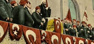 Ottoman Officials Pres Erdogan Admits That Turkey Is The Continuation Of The
