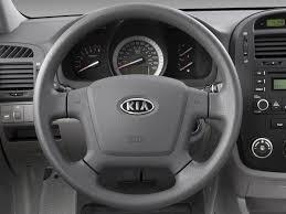 kia steering wheel image 2009 kia spectra 4 door sedan auto ex steering wheel size