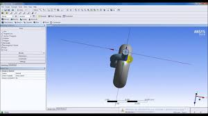 ansys designmodeler tutorial 1 sketching and 3d operations youtube