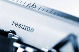 the word resume resume tips for mums with students every word count