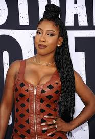 Half Up Half Down Hairstyles Black Hair 72 Box Braids Hairstyles With Instructions And Images Beautified
