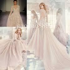 hayley wedding dresses discount hayley fall 2016 embroidered organza wedding
