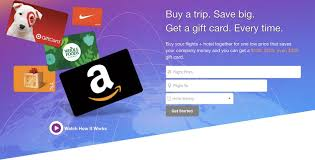 gift card for travel great travel savings bonus gift cards with one mile at a time