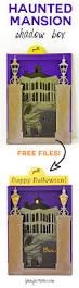 disney halloween haunts dvd disney haunted mansion shadow box halloween shadow boxes