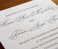 wedding invitations font fonts for wedding invitations and stationery invitations by ajalon