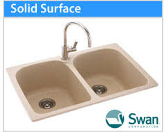 Solid Surface Sinks Kitchen by Solid Surface Sinks Kitchen Cubes Factory Direct Cabinets