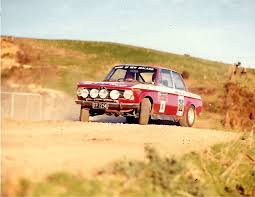 how do you celebrate rallying in new zealand s 50th birthday