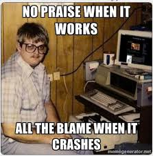 It Works Memes - no praise meme totaljobs recruiter blog
