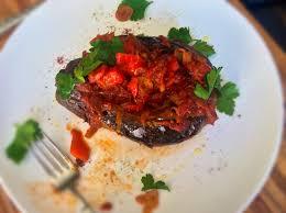 spicing it up imam bayildi stuffed eggplant opti cook