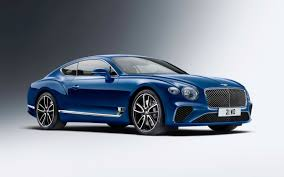 new bentley interior the 2018 bentley continental gt u2013 a brawny british grand tourer