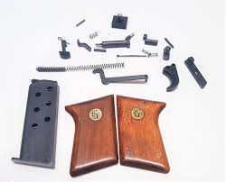 25 25 erma werke ep 25 25 acp grip set magazine and small parts kit