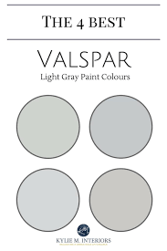 valspar paint 4 best light gray paint colours light grey paint