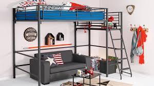 chambre ado lit mezzanine chambre ado fille avec lit mezzanine lit mezzanine perludi lit
