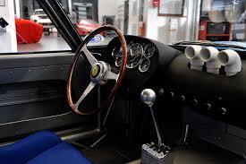 250 gto interior 20 million wrecked 250 gto restored pictures