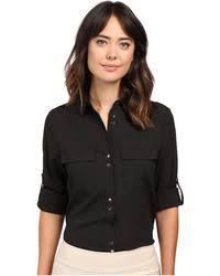 ivanka blouse lyst shop s ivanka tops from 20