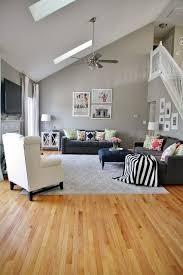 Hardwood Floor Rug Living Room Modern Living Room Hardwood Floor No Rug Ideas Decor