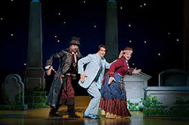 san diego civic light opera bww review the pirates of penzance at san diego civic center