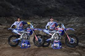 ama motocross gear bpmx home dept yamaha signs with shot race gear transworld motocross