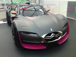 citroen supercar citroën survolt wikipedia