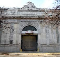 The Armories Winter Garden - hunt armory wikipedia