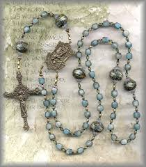 a rosary rosary workshop service how to make rosaries