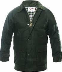 wax cotton coat ebay