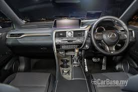 lexus rx for sale malaysia lexus rx al20 2015 interior image in malaysia reviews specs
