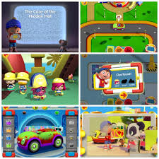 check noddy toyland detective app itunes gift