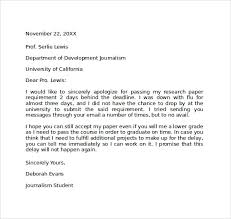 Letter To Submit Resume Sample Apology Letter To Teacher Image Titled Write An Apology