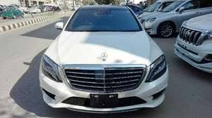 for sale in pakistan mercedes s class cars for sale in pakistan verified car ads
