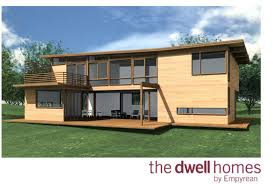dwell home plans dwell launches prefab collection inhabitat green design