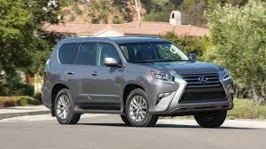 lexus north park service used 2017 lexus gx 460 suv pricing for sale edmunds