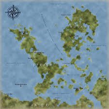 Pirates Map Went Ahead And Made The Map To My Pirate Central D U0026d Campaign