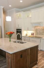 Two Toned Kitchen Cabinets As 33 Best Two Toned Kitchen Cabinets Images On Pinterest Kitchen
