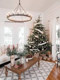 living room decorating ideas for christmas oversized throw pillows