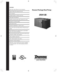 ducane air conditioner manual air conditioner databases