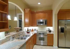 important factors to consider when designing basement kitchens
