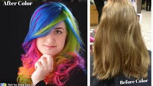 fall 2017 u0026 winter 2018 hair color trends and ideas youtube