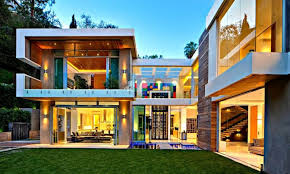 contemporary house plans single story contemporary style home plans in kerala awesome ultra modern house