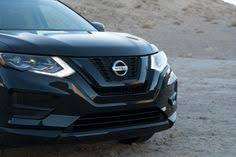 2017 nissan rogue one star wars limited edition in magnetic black