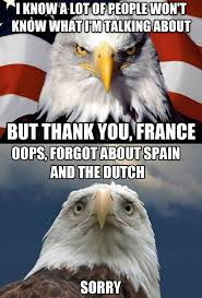 America Eagle Meme - forgetful american eagle meme guy