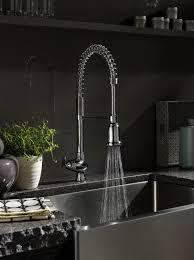 led kitchen faucet kitchen sink faucet sprayer nozzle best faucets decoration