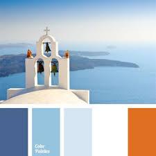 Blue Orange Color Scheme Best 25 Color Palette Blue Ideas On Pinterest Blue Color