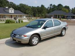 dodge stratus photos and wallpapers trueautosite