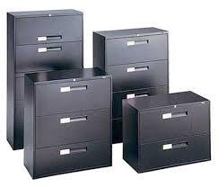 Lateral File Cabinets Lateral File Cabinets