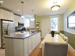 carolina kitchen rhode island row govacation rental homes full row house vacation rental in