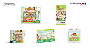 Homedesigner Animal Crossing Happy Home Designer Releasing Alongside Nintendo