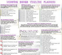 how to start planning a wedding sle wedding program philippines wedding program sle