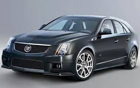 2011 cadillac cts v used 2011 cadillac cts v for sale pricing features edmunds