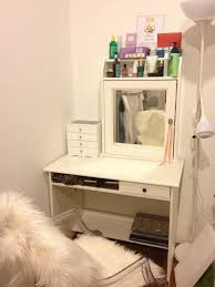 White Gloss Bedroom Drawers Bedroom Furniture White Gloss Dressing Table With Drawers Small